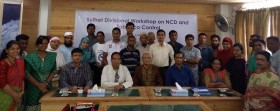 Development should be Compatible with Public Health and Environment Expert opinion at Workshop on 'Non-communicable Diseases and Tobacco Control'