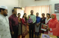 initiative on establishing Health Promotion Foundation