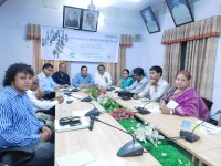 Demand to work in association to make Narayanganj a walking friendly city