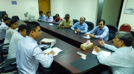 Tobacco products will be included as a mandatory product of BSTI: BSTI DG said at sharing meeting