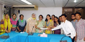 Bangladesh Girl Guides Association will be active in tobacco control