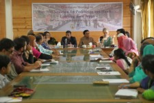 Experts demanded Law and Policy for Vendor Management