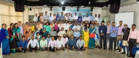 """National Level Workshop on Implementation of Tobacco Control Law & TAPS Ban"" held"